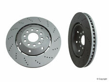 Disc Brake Rotor fits 2003-2004 Audi RS6  ZIMMERMANN