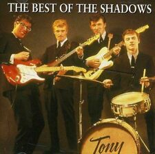 SHADOWS THE BEST OF REMASTERED CD NEW unsealed