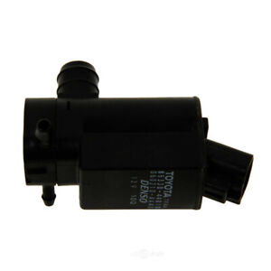 Windshield Washer Pump Front WD Express 895 51010 001