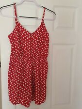 New look size 12 playsuit