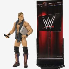 WWE CHRIS JERICHO THE LIST ACCESSORIES ELITE SERIES 53 MATTEL WRESTLING FIGURE