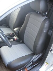 for TOYOTA bB 1 | 2000-2005 | SEAT COVERS PERFORATED LEATHERETTE