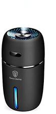 Air Purifier USB Car Humidifier Home Baby Office Portable Desktop Mini Silent