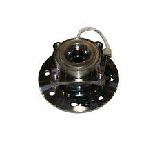 Wheel Bearing and Hub Assembly fits 1996-2000 GMC K2500,K3500 K1500 K1500,K2500