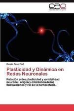 Plasticidad y Dinámica en Redes Neuronales: Relación entre plasticidad y variabi