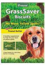 Naturvet GrassSaver® Biscuits for Dogs Peanut Butter Buy today for $9.89