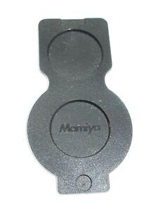 Mamiya Plastic Body Cap for Twin Lens Reflex Cameras