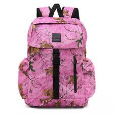 Vans Realtree Xtra Backpack - Pink