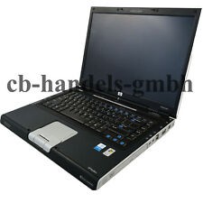 "HP PAVILION DV4000 INTEL PENTIUM 1.60 GHZ 1 GB RAM 0GB HDD 15,4"" NOTEBOOK LAPTOP"