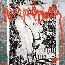 New York Dolls - Dancing Backward in High Heels [New Vinyl]