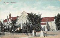 POSTCARD INDIA - RAWALPINDI - THE CHURCH