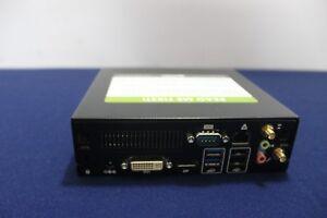 RMG Networks Digital Media Player for Displays Signage - SDA-905r2 w/ 120 GB SSD