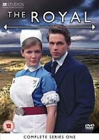The Royal - Complete Series 1 [2003] [DVD][Region 2]