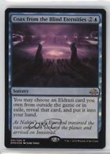 2016 Magic: The Gathering - Eldritch Moon 051 Coax from the Blind Eternities 6c5