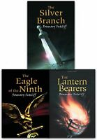 Eagle of the Ninth Collection Rosemary Sutcliff 3 Books Box Set Silver Branch