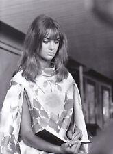 Jean Shrimpton Candid Original Vintage 1966
