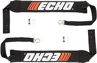 Echo C061000100 PK2 Backpack Blower Straps Multi