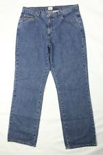 Calvin Klein Women's Jeans Boot Cut Denim Size 14
