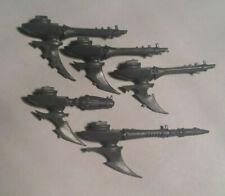 Warhammer 40k Dark Eldar Drukhari Reaver Spliter Rifle Blaster & Heat Lance Bits