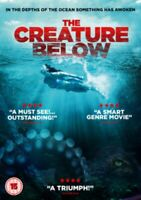 Neuf The Creature From Below DVD (MIR0017)