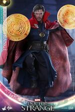 Hot Toys Doctor Strange 1/6th scale Doctor Strange Collectible Figure MMS387