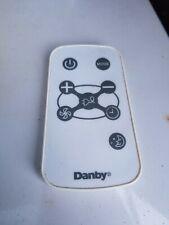 Danby Air Conditioner Remote