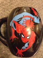 Marvel Comics The Amazing Spiderman 18 oz. Oval Ceramic Mug