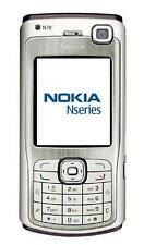 NOKIA N70 UNLOCKED PHONE - NEW CONDITION - 2MP CAM - FM RADIO - BLUETOOTH - 3G