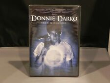 Donnie Darko: The Director's Cut (Two-Disc Special Edition)- New & Sealed