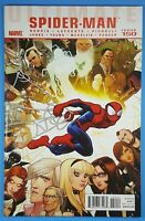 Ultimate Spider-Man Vol. 2 #150 Marvel Comics 2011 Bendis LaFuente Pichelli