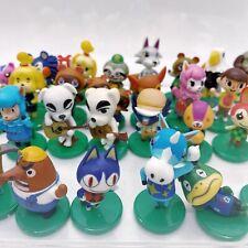 US Seller Animal Crossing Furuta Choco Egg Figure Full Complete Series 1 & 2
