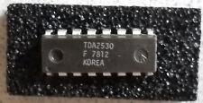 IC TDA2530 CTV RGB Matrix, 1 Stück NOS, Fairchild