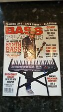 BASS PLAYER magazine - November 2002