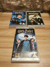 Harry Potter Philosophers Stone Chamber Of Secrets Azkaban PSP UMD Bundle