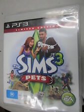 The Sims 3 Pets PS3 Game