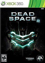Dead Space 2 (Microsoft Xbox 360, 2011)