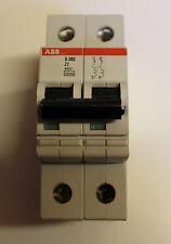 ABB Magnetotermico S 282 400V Interruttore Automatico