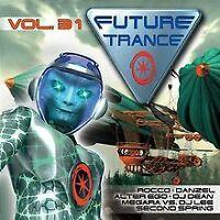 Future Trance Vol.31 von Various | CD | Zustand gut