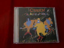QUEEN~A KIND OF MAGIC~ JAPAN PRESSING~ RARE~ VG++~ EMI RECORDS ~IMPORT ~CD