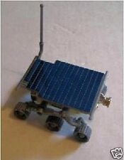 Hot Wheels Mars Pathfinder Sojourner Rover JPL NASA