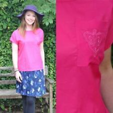 Camisas y tops vintage de mujer de sintético