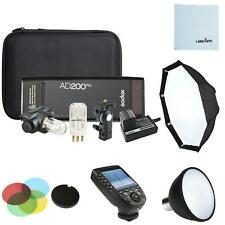 Godox AD200Pro Kit with XPRO-O Trigger