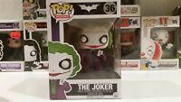 Why so serious?! - The Joker - The Dark Knight Pop vinyl