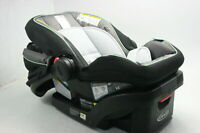 Graco SnugRide SnugLock 35 Infant Car Seat Baby Ames Easy Read Level Indicator