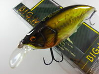 Megabass - BIG-M 4.0 126mm 2oz. #03 GG LARGE MOUTH