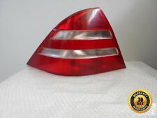 Used Genuine Mercedes Rear Left Tail Lamp - W220 - A2208200164