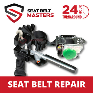 For Plymouth Breeze Seat Belt REPAIR REBUILD RECHARGE SERVICE TRIPLE STAGE