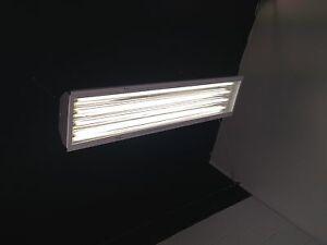 2 x T5 3X50W 4000K GROW FLURO LIGHT SERIAL PORT PROPAGATION HYDROPONIC LIGHTING