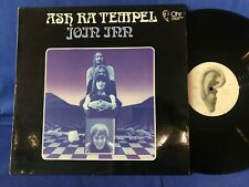 ASH RA TEMPEL JOIN INN OMM 556032 ORIG GERMANY NEAR MINT