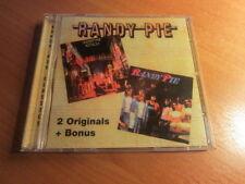 Randy pie-same/religieuse 2 Originals on 1 CD